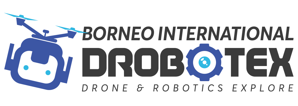 Borneo International Drone & Robotics Explore (DROBOTEX) 2019